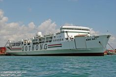 SUBIC BAY 1 (MMSI: 548110100) Schiffsfotos | AIS Marine Traffic