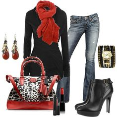 Really like the sweater! # Pin++ for Pinterest #