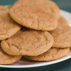 How to Make Snickerdoodles Rolled Sugar Cookies, Sugar Cookie Dough, Recipe Using Girl Scout Cookies, How To Make Snickerdoodles, Afternoon Tea Recipes, Yummy Cookies, Cookie Recipes, Sweet Tooth, Snacks