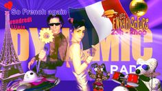 ♪♫ ♥ LISTEN Tonight d(°_°)b ♪ ♫ ♫♫  Les ‪#‎ENVAHISSEURS‬ ♪♫ So French again ♥ avec Martine et Philippe INTERVIEW  Friday, June 17th at 11 pm to 2HOO (Paris Time) Vendredi 17 Juin de 23h00 à 2h00 du matin Ze EXTRA'MAZiC Music of The Deejaeys and The Artists of The Worlwide ☺♫on http://www.dynamicradio.fr ‪#‎Radioline‬ & ‪#‎Freebox‬ ‪#‎canalsat‬ ‪#‎chaine199‬ et sur l'appli Dynamic Radio on Google play et App Strore  Oooh YEEEEAAAAH :-* :)  ♪♫♥♫♫♫¨