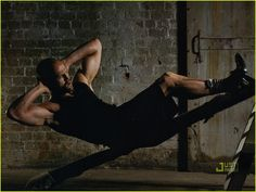 Jason Statham.  He is so hot.Please check out my website thanks. www.photopix.co.nz