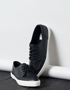 BSK pointed sneakers - Shoes - Bershka Japan Fall Winter 8c2207b05