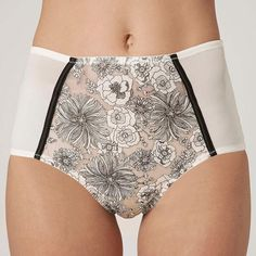 7 Adorable Granny Panties That You'd Actually Feel Good About Being Seen In | Women's Health Magazine
