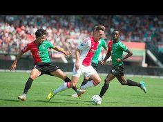 Met zes punten uit de eerste twee wedstrijden reisde Ajax zondagmiddag naar Nijmegen voor een ontmoeting met NEC. Bekijk de samenvatting van deze wedstrijd.