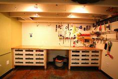 Amazing IKEA Garage Storage In Our Home: IKEA Garage Storage 10