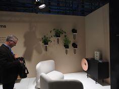 Rotterdam, Furniture, Design, Home Decor, Decoration Home, Room Decor, Home Furnishings, Arredamento