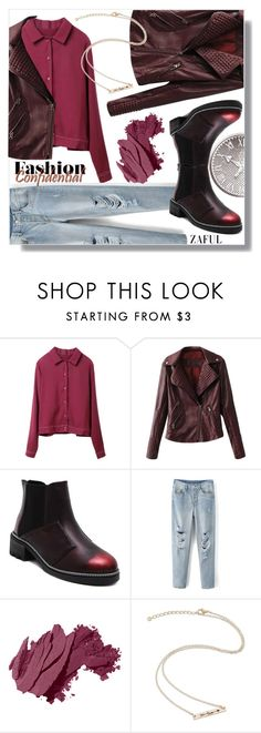 """""""Be amazing"""" by fashion-pol ❤ liked on Polyvore featuring Bobbi Brown Cosmetics"""