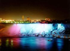 Niagara Falls will be PURPLE from 10:15 to 10:30PM EST May 12th for Fibromyalgia Awareness! ~ƸӜƷ~ Watch live at http://www.niagarafallslive.com/ Follow this link (and click on TIME WORLDWIDE) to find out what time it will be wherever you are in the world!