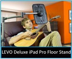 Best iPad Pro Floor Stand 2017: Apple 12.9-inch Tablet
