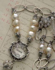 Charming Unique Jewelry Etsy Ideas - 3 Adventurous Tips: Fit Jewelry Re . - Charming Unique Jewelry Etsy Ideas – 3 Adventurous Tips: Fit Jewelry Cleaner Fashion Jewelry - Recycled Jewelry, Resin Jewelry, Jewelry Crafts, Jewelry Art, Antique Jewelry, Beaded Jewelry, Vintage Jewelry, Jewelry Accessories, Handmade Jewelry