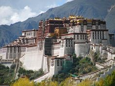Lhasa Tibet - Tavel Wallpapers Pictures - lhasa-tibet-1024x768.jpg