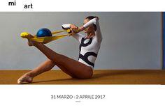 ARTE CULTURA: Milano Art week e Miart 2017