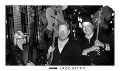 Jazz Gitan
