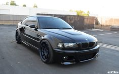 2001 BMW E46 M3 GTR - Unbelievable Speed: Check, Incredible Handling: Check, Aggressive Masculine Styling: Check, Status Symbol: Check. The perfect FUN ride that rises above the the competition while boasting German performance and engineering. 493bHP!!!