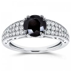 Our great collection of Black diamond USA is available with affordable prices at Kobelli. Purchase with your choice favorite jewelry on our online store. Visit now!