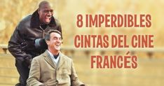 8Películas francesas que notepuedes perder Love Film, Love Movie, Movie Tv, Book Club Books, Book Lists, Books To Read, Intouchables Film, Film Music Composers, Oscar Movies
