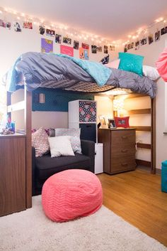 Mizzou Student Room - Room Remix 2014 1st Place Winners: