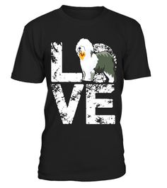 """# Love Old English Sheepdog Tees .  Special Offer, not available in shops      Comes in a variety of styles and colours      Buy yours now before it is too late!      Secured payment via Visa / Mastercard / Amex / PayPal      How to place an order            Choose the model from the drop-down menu      Click on """"Buy it now""""      Choose the size and the quantity      Add your delivery address and bank details      And that's it!      Tags: Old English Sheepdog, old english sheepdog  old…"""