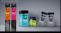 Savas Ozay – Portfire — Our work for Bisbell Magnetic Products – Brand creation