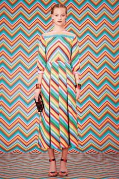 Valentino   Resort 2015 Collection   Style.com