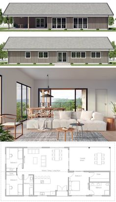Container Home Plans, Container Houses, Prefab Home Plans, Modular House  Designs
