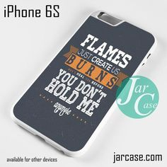 Ed Sheeran Lyric Phone case for iPhone 6/6S/6 Plus/6S plus
