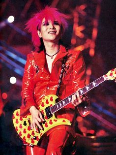 Hideto Matsumoto - X Japan Hidden Love, Ill Always Love You, Love Your Smile, My Destiny, Best Rock, Actor Model, Visual Kei, Classic Beauty, Music Artists