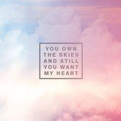 Dear God.....