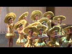 """Танцевальная студия """"Парадиз"""" г. Семей, танец """"Часики"""" - YouTube"""