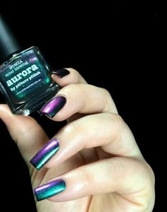Picture Polish Aurora  NEED THIS!