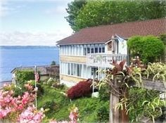 13 best vacation rentals seattle images on pinterest vacation