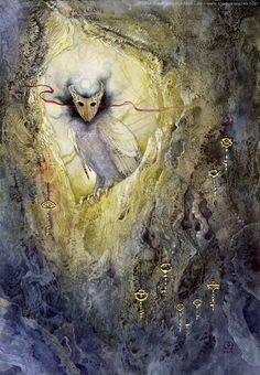 Keeper Of Keys - Stephanie Pui-Mun Law