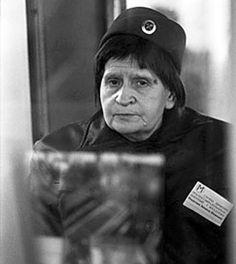 Image result for olga chernysheva on duty Image