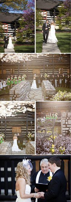 {Buffalo Trace Distillery} | Wedding Row Kentucky