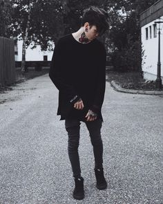 "16.7k Likes, 215 Comments - INK S T ∆ BOY (@inkstaboy) on Instagram: ""BLACK ON BLACK ✖️✖️✖️✖️✖️✖️…"""