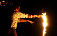 #fireshow #levistick #flowwand #juggler #circus #airbrush #fireperfomance