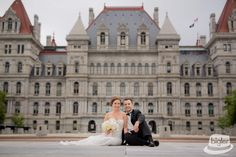 Wedding at 90 State Events. Photo Credit - Bigler Productions