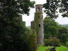 Castles in Ireland...