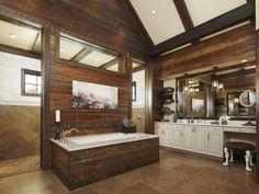 Diseño de Interiores & Arquitectura: Rancho en Florida Con 4 Dormitorios Presentando un Diseño Agradable