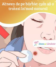 #Acneea de pe bărbie: cum să o tratezi în mod natural Când tratezi acneea, trebuie să o ataci la nivel intern, prin intermediul #alimentației, dar și extern, cu ajutorul #tratamentelor de curățare și regenerare. Însă acneea de pe bărbie este asociată și cu factori #hormonali, care trebuie luați în considerare în vederea vindecării. Smoothie Fruit, Smoothies, Barbie, Skin Care Tips, Family Guy, Hair Beauty, Natural, Health, How To Make