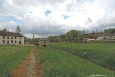 l'Hopital Saint Blaise  Pyrénnées Atlantiques dept 64