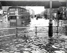 London Bus, London History, London Town, Vintage London, East End London, Historical London, Tours, Hackney London, London Photos
