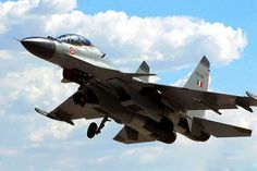 Su-30MK Indian Air Force