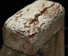 bernd's bakery: Walliser Roggenbrot / Valais Rye Bread