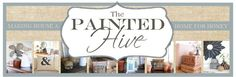 The Painted Hive Blog