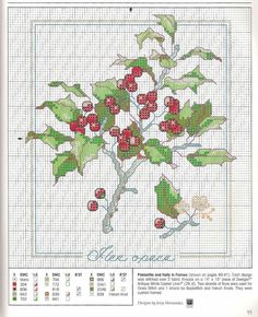 1000+ images about Holly on Pinterest | Christmas arrangements ...