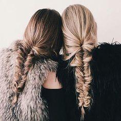 Hair obsessions! #hair @hauteandrebellious #hauteandrebellious #bohochic
