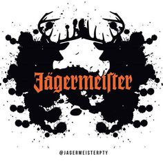Jager bombs :) | Here's to alcohol: the cause of, and ...