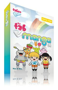 The TAB Manga is a new software in the TAB family designed to create mangas and animations from start to finish. It is possible to draw characters and backgrounds, and use them in mangas and animations. Create Animation, Software, Backgrounds, Family Guy, It Is Finished, Drawings, Fictional Characters, Design, Art