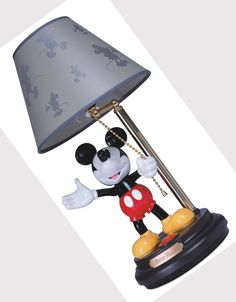Mickey Mouse Lamp At Walmart New Bathroom Decor Disney Mickey Mouse Fabric Shower Curtain